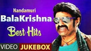 Nandamuri Balakrishna Best Hit Songs Songs Songs Jukebox