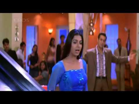 Yeh Dil To Mila Hai (Eng Sub) [Full Video Song] (HQ) With Lyrics - Dil Ne Jise Apna Kahaa