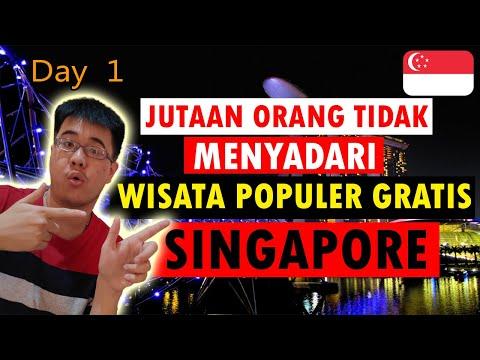 singapore-vlog:-rekomendasi-wisata-populer-gratis-&-tips-beli-kartu-mrt-murah-backpacker-day-1-(2/2)