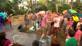 Austin and Ally - Heard it On The Radio (Season 1, Episode 11) HQ