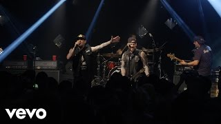 Good Charlotte - I Just Wanna Live (Live on the Honda Stage at the iHeartRadio Theater NY)