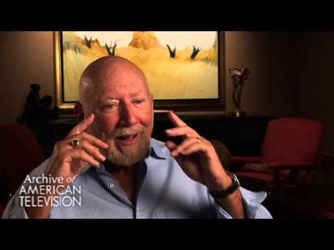 Donald Bellisario discusses one of his most memorable