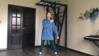 14 Он лайн тренировки для женщин танцы растяжка общая физическая подготовка