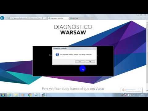 Problemas na instalação do Plugin da Caixa - Warsaw