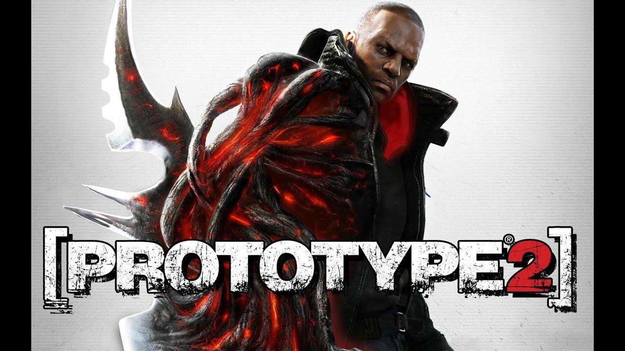 Prototype 2 oyunu indir gezginler