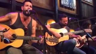 OD - HGTV Lodge Show 6.12.16// Song For Another Time