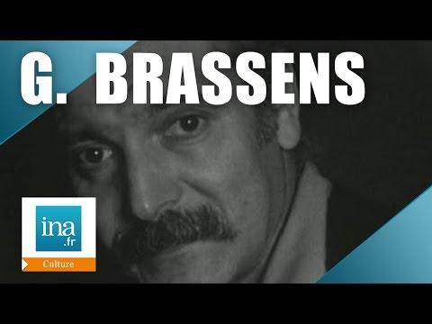 Dans les coulisses de Bobino avec Georges Brassens et Colette Chevrot | Archive INA
