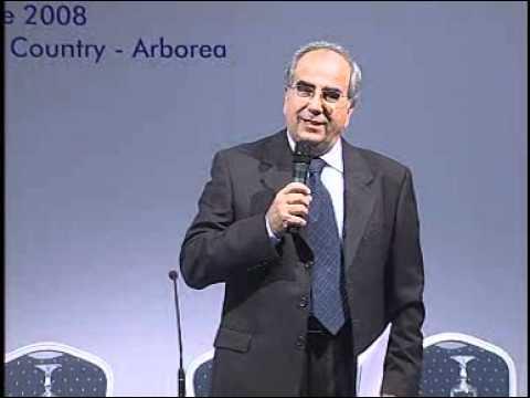 08-11-10 video 01 introduzione FRANCO MELONI
