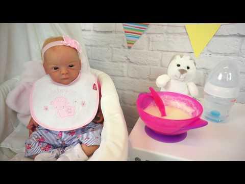 Reborn Merienditas para muñecas bebé - Lindea baby doll