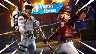 FORTNITE-NEW UPDATE! MOUNTAINEERS IN THE STORE! NEW CRACKSHOT?! TRY HARD!