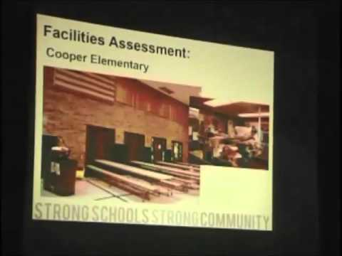 Superior School Referendum Public Meeting
