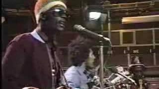 Sarung Banggi--Bob Marley (revive)