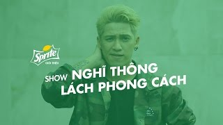 official trailer nghi thong lach phong cach - tap 2