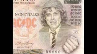 AC/DC - Borrowed Time