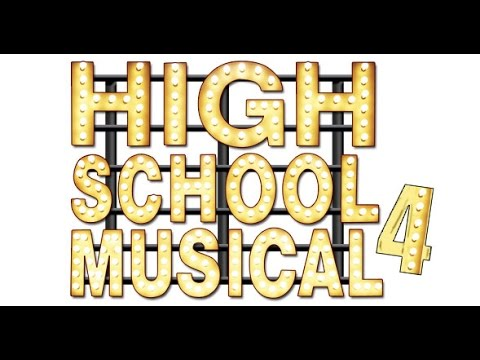 High School Musical 4 - Open Auditions with Corbin Bleu