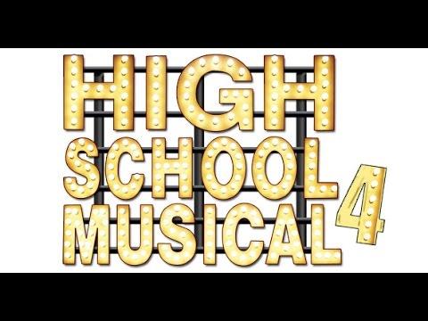 High School Musical 4 - Open Auditions with Corbin Bleu