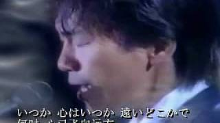 """""""Ika na i de (Please don't leave me alone)"""" by the great singer-com..."""