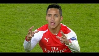 Video Gol Pertandingan Arsenal vs Borussia Dortmund