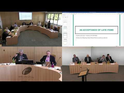 Council Meeting - 2 April 2019