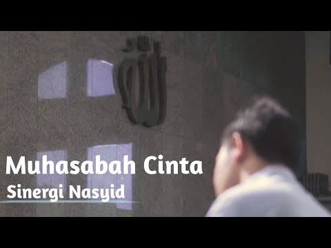 Muhasabah Cinta - Edcoustic (cover by Sinergi Nasyid feat M. Agus Rofiudin)