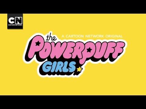 Coming Soon | Powerpuff Girls | Cartoon Network