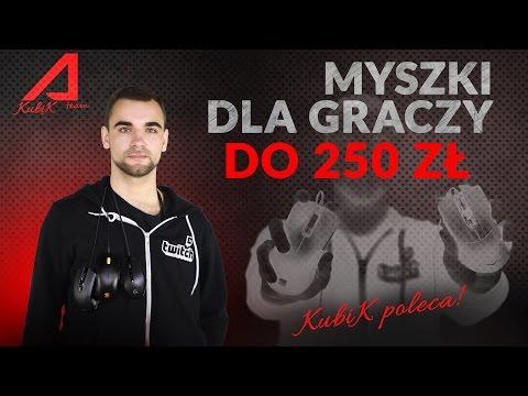 Myszka do CS:GO za 250 zł - Którą Myszkę dla Gracza Kupić? TOP 4: Listopad 2015