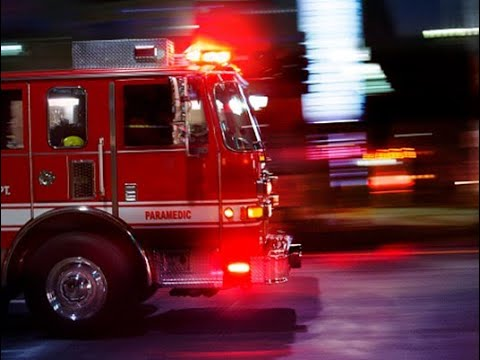 Man, child die in house fire near downtown Colorado Springs, Minor crashes into fro... Colorado News
