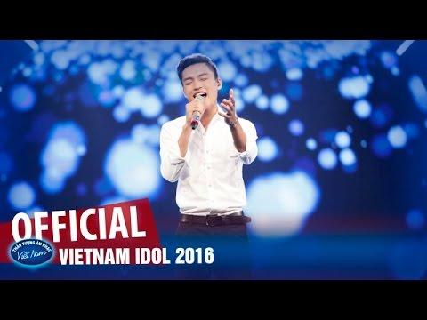 VIETNAM IDOL 2016 - GALA 5 - TRÁI TIM KHÔNG NGỦ YÊN - VIỆT THẮNG