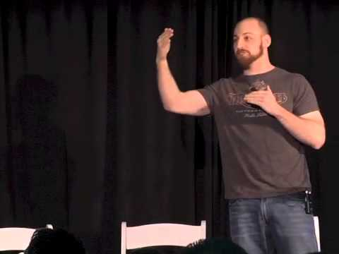 """NYC* 2013 - """"The Big Data Revolution is an Evolution"""""""