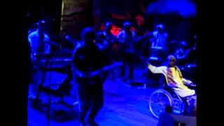 Osibisa Music for Gong Gong (Dream! Child Concert 2014)