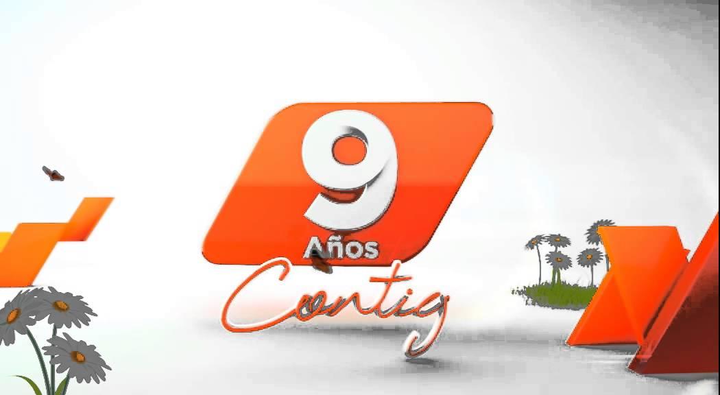 Aragón TV cumple nueve años
