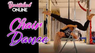 Chair Dance Routine - Rendezvous at Two