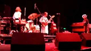 2008 10 31 ebisu garden hall MEDESKI MARTIN & WOOD(from NY) メデ...