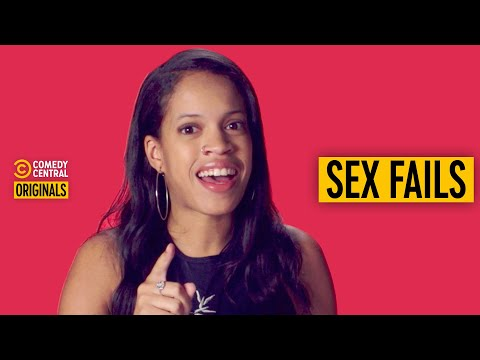 Butt Dialing Your Boss While Losing Your Virginity (ft. Taylor Garron) - Sex Fails