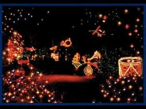 Rock City Enchanted Garden of Lights - YouTube