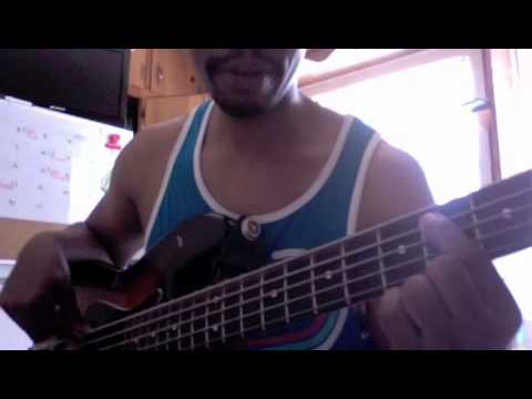 Gospel Bass Lesson Video Hezekiah Walker \