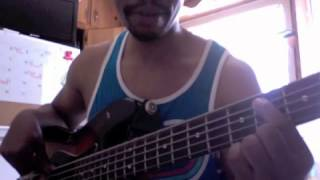 "Gospel Bass Lesson Video Hezekiah Walker ""Every Praise"""