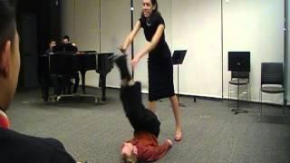 Baixar If You Hadn't But You Did - Heidi Arnott & Tristan Stevenin