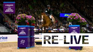 LIVE 🔴 | Qualifier | Göteborg (SWE) | Longines FEI Jumping World Cup™ 2019/20 WEL