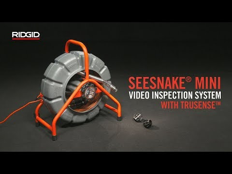 ridgid-seesnake®-mini-camera-with-trusense™