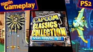 Capcom Classics Collection Vol. 2 ... (PS2)