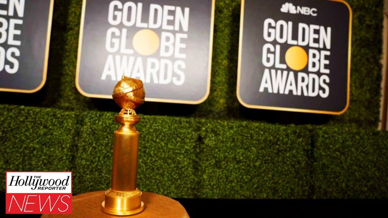 NBC Will Not Air the 2022 Golden Globes   THR News