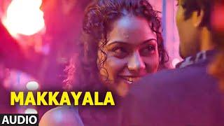 Makkayala Audio Song   Naan   Vijay Antony, Siddharth Venugopal, Rupa Manjari