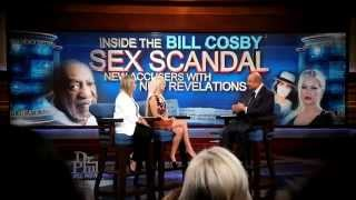 Thursday 09/10: Inside the Bill Cosby Sex Scandal: New Accusers with New Revelations - Show Promo