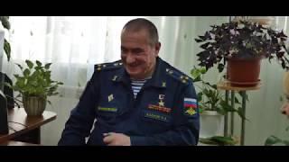 Касков Олег Александрович    Герой Российской Федерации, ветеран первой Чеченской войны
