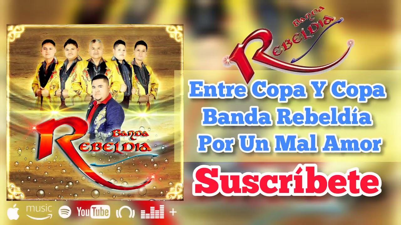 Rebeldia : Entre Copa Y Copa