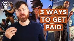How To Make Real Money Playing Online Games