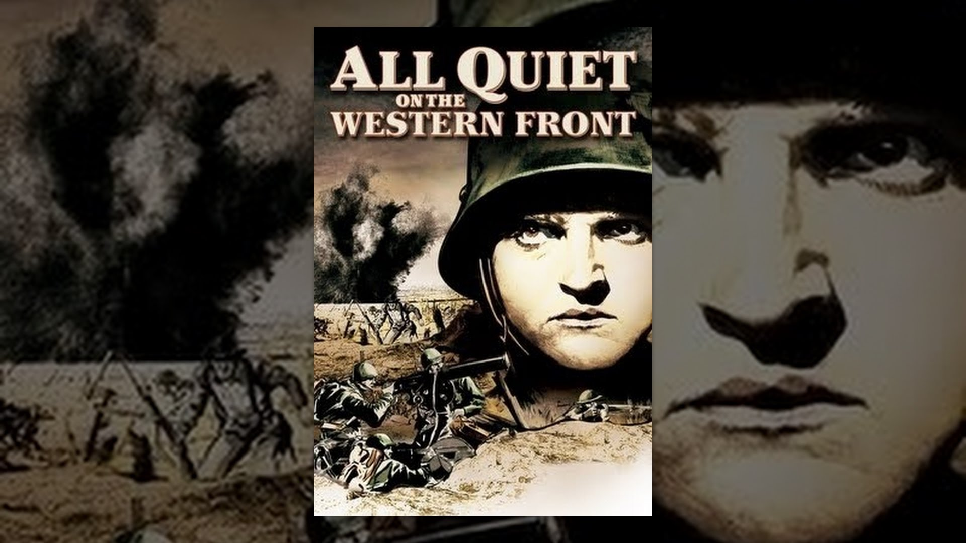 politics of all quiet on the western All quiet on the western front: top ten quotes, free study guides and book notes including comprehensive chapter analysis, complete summary analysis, author biography information, character profiles, theme analysis, metaphor analysis, and top ten quotes on classic literature.