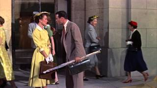 My Sister Eileen (1955) - Trailer