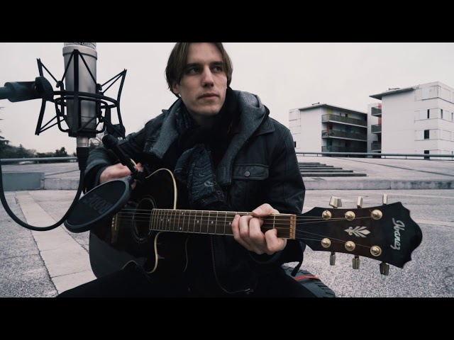 Ulster page - Nothing (Opus Session)